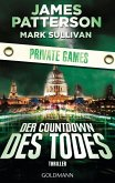Der Countdown des Todes / Agentur Private Bd.1 (eBook, ePUB)