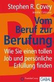 Vom Beruf zur Berufung (eBook, PDF)
