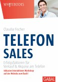 Telefonsales (eBook, PDF)