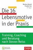 Die 16 Lebensmotive in der Praxis (eBook, PDF)