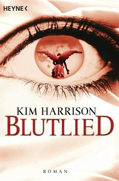 Blutlied / Rachel Morgan Bd.5 (eBook, ePUB) - Harrison, Kim