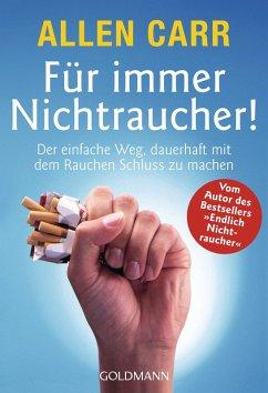 Für immer Nichtraucher! (eBook, ePUB) - Carr, Allen