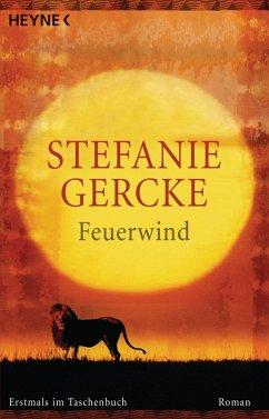 Feuerwind (eBook, ePUB) - Gercke, Stefanie