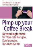 Pimp up your Coffee Break (eBook, PDF)
