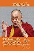 Die Essenz der Lehre Buddhas (eBook, ePUB)