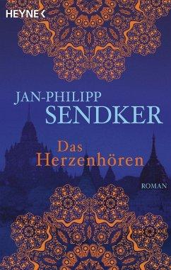 Das Herzenhören (eBook, ePUB) - Sendker, Jan-Philipp
