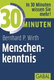 30 Minuten Menschenkenntnis (eBook, PDF)