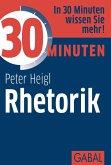 30 Minuten Rhetorik (eBook, PDF)