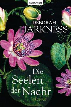 Die Seelen der Nacht / All Souls Trilogie Bd.1 (eBook, ePUB) - Harkness, Deborah