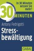 30 Minuten Stressbewältigung (eBook, ePUB)