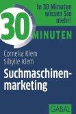 30 Minuten Suchmaschinenmarketing (eBook, ePUB)
