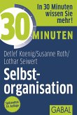 30 Minuten Selbstorganisation (eBook, ePUB)