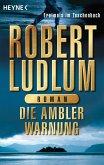 Die Ambler-Warnung (eBook, ePUB)