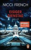 Eisiger Dienstag / Frieda Klein Bd.2 (eBook, ePUB)
