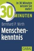 30 Minuten Menschenkenntnis (eBook, ePUB)