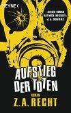 Aufstieg der Toten (eBook, ePUB)