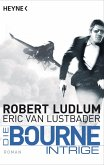 Die Bourne Intrige / Jason Bourne Bd.7 (eBook, ePUB)