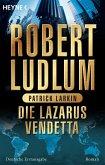 Die Lazarus-Vendetta / Covert One Bd.5 (eBook, ePUB)