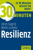 30 Minuten Resilienz (eBook, ePUB)
