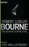 Das Bourne Vermächtnis / Jason Bourne Bd.4 (eBook, ePUB)