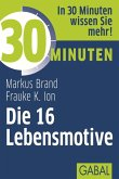 30 Minuten Die 16 Lebensmotive (eBook, ePUB)