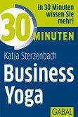 30 Minuten Business Yoga (eBook, PDF)