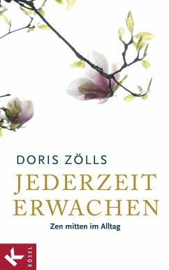 Jederzeit erwachen (eBook, ePUB) - Zölls, Doris