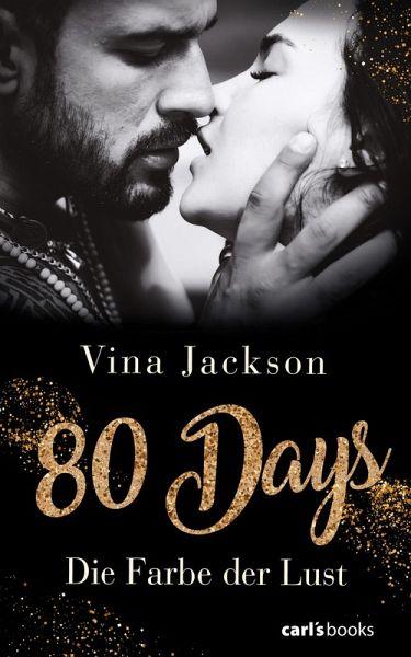 Die Farbe der Lust / 80 Days Bd.1 (eBook, ePUB)