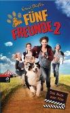 Fünf Freunde 2 / Fünf Freunde Buch zum Film Bd.2 (eBook, ePUB)