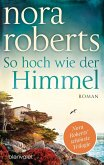 So hoch wie der Himmel / Templeton Trilogie Bd.1 (eBook, ePUB)