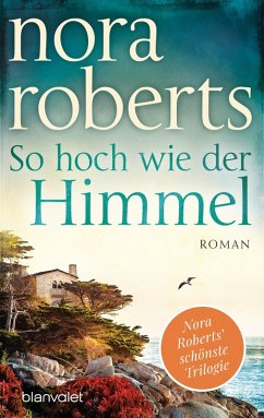 So hoch wie der Himmel (eBook, ePUB) - Roberts, Nora