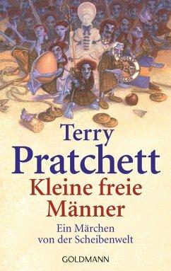 Kleine freie Männer / Ein Märchen von der Scheibenwelt Bd.2