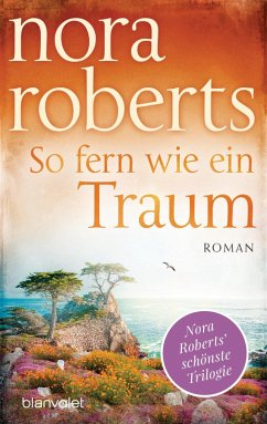So fern wie ein Traum / Templeton Trilogie Bd.3 (eBook, ePUB) - Roberts, Nora
