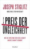 Der Preis der Ungleichheit (eBook, ePUB)