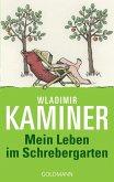 Mein Leben im Schrebergarten (eBook, ePUB)