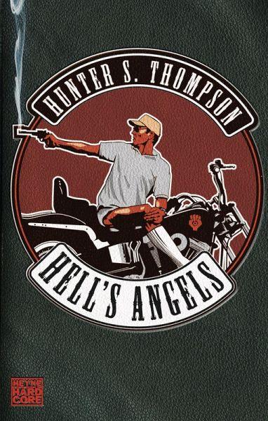Hells Angels Ebook