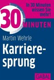 30 Minuten Karrieresprung (eBook, PDF)