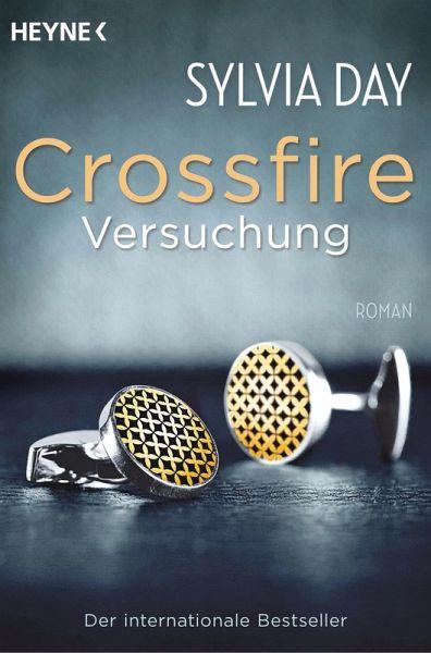 Versuchung / Crossfire Bd.1 (eBook, ePUB) - Day, Sylvia