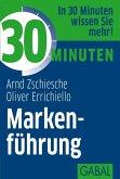 30 Minuten Markenführung (eBook, ePUB)