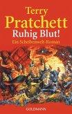 Ruhig Blut! / Scheibenwelt Bd.23 (eBook, ePUB)
