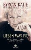 Lieben was ist (eBook, ePUB)
