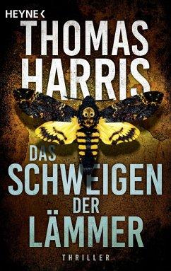 Das Schweigen der Lämmer (eBook, ePUB) - Harris, Thomas