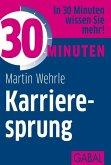 30 Minuten: Karrieresprung (eBook, ePUB)