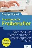 Praxisbuch für Freiberufler (eBook, PDF)