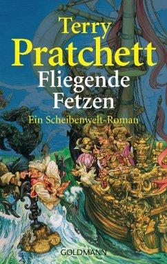 Fliegende Fetzen / Scheibenwelt Bd.21