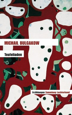 Teufeliaden (eBook, ePUB) - Bulgakow, Michail