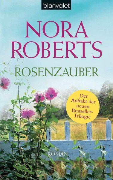 Nora Roberts–Rosenzauber
