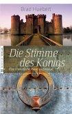 Die Stimme des Königs (eBook, ePUB)