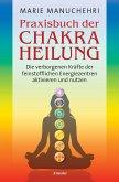 Praxisbuch der Chakraheilung (eBook, ePUB)