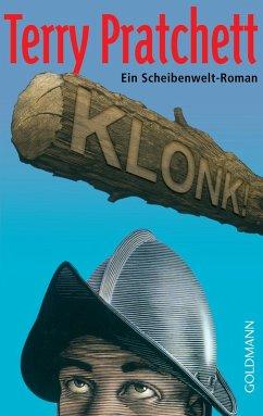 Klonk! / Scheibenwelt Bd.30